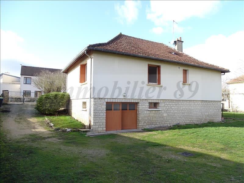 Sale house / villa Chatillon sur seine 76000€ - Picture 15