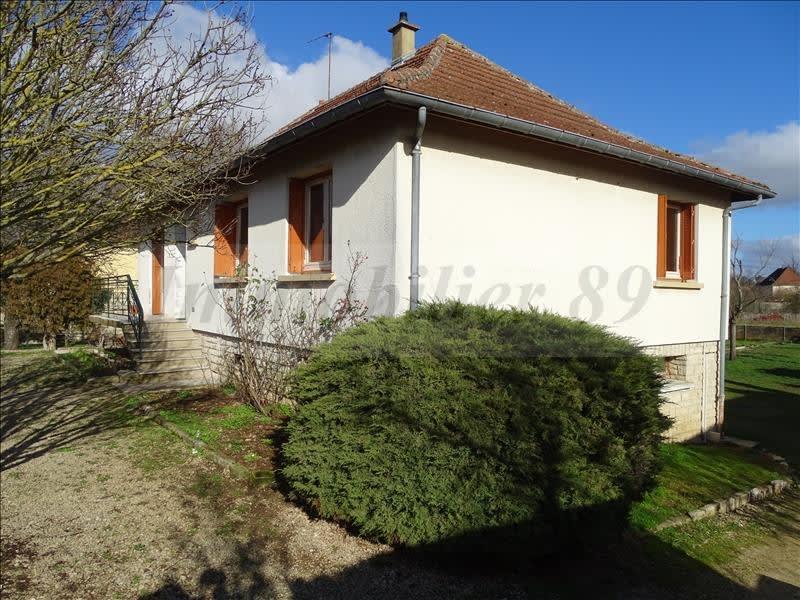 Sale house / villa Chatillon sur seine 76000€ - Picture 16