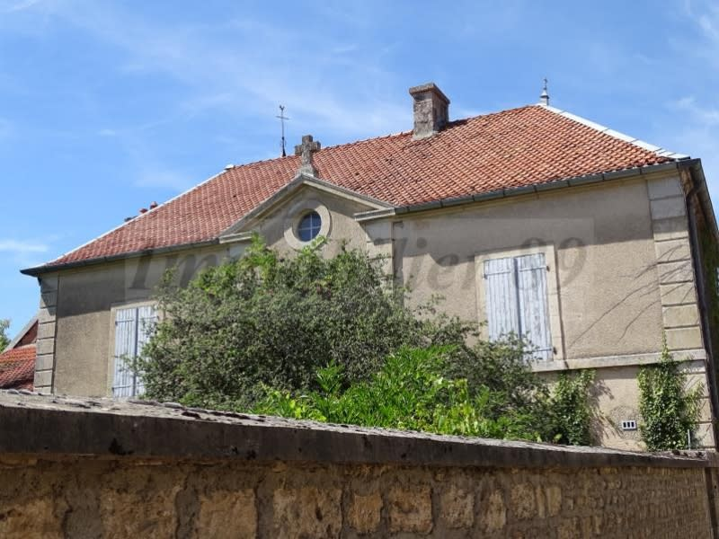 Vente maison / villa Secteur recey s/ource 123 000€ - Photo 2