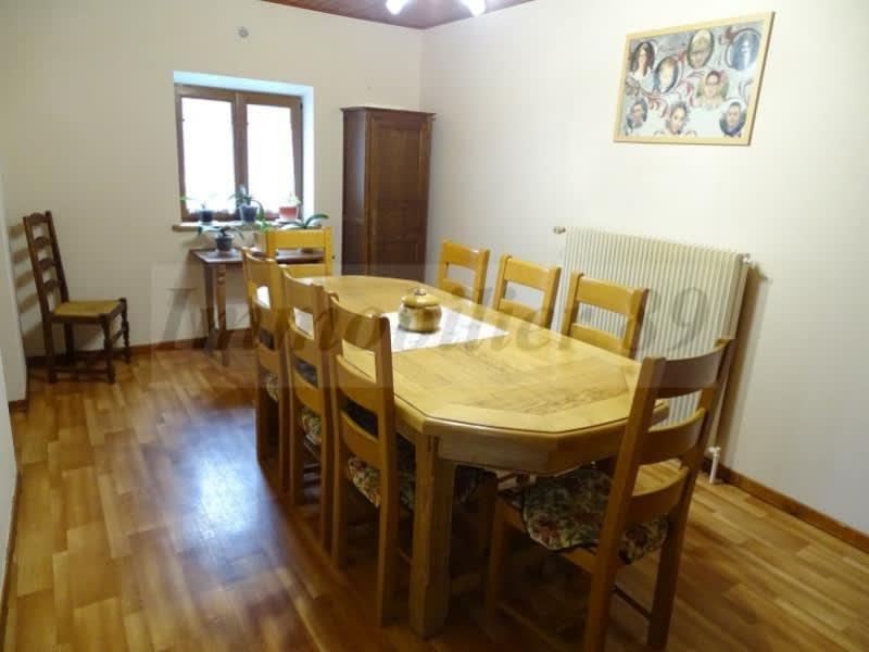 Sale house / villa Chatillon sur seine 99500€ - Picture 5
