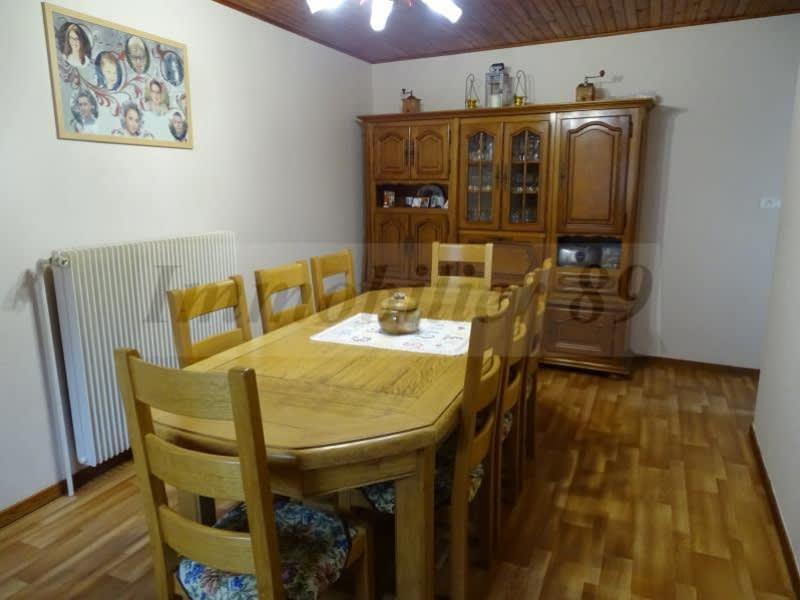 Sale house / villa Chatillon sur seine 99500€ - Picture 6