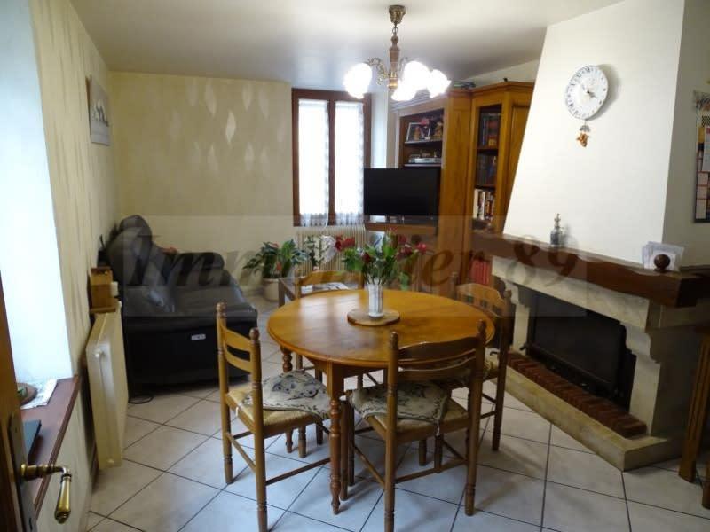 Sale house / villa Chatillon sur seine 99500€ - Picture 8