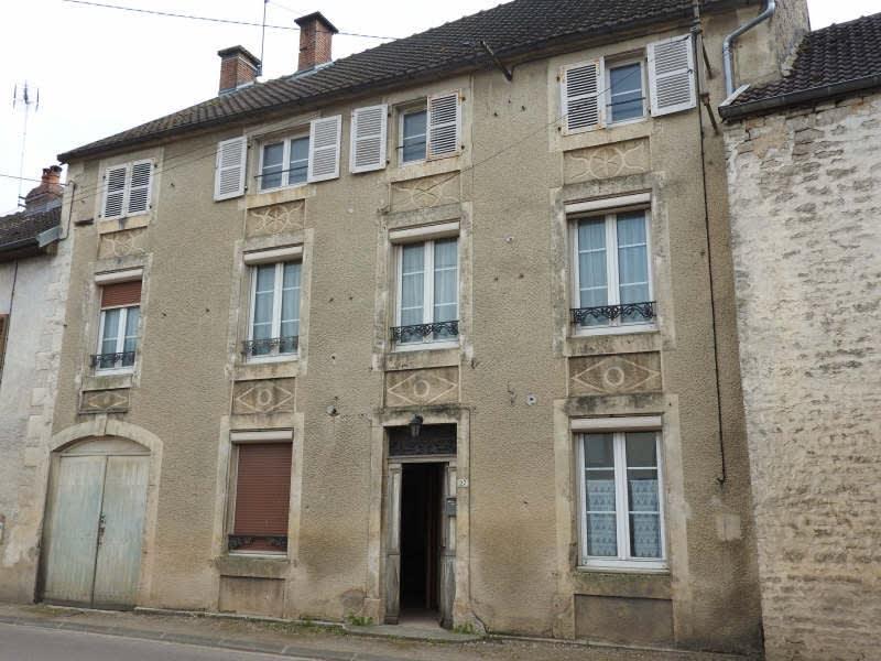 Vente maison / villa Village proche chatillon 66000€ - Photo 1
