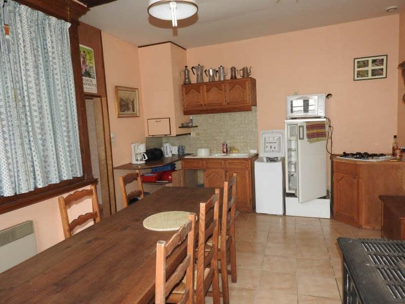 Vente maison / villa Village proche chatillon 66000€ - Photo 2