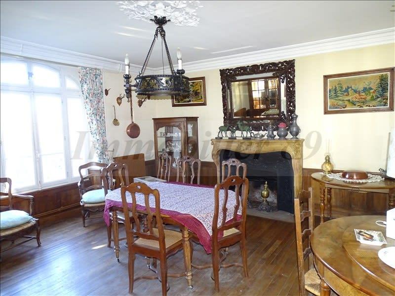 Vente maison / villa Voulaines les templiers 102500€ - Photo 2