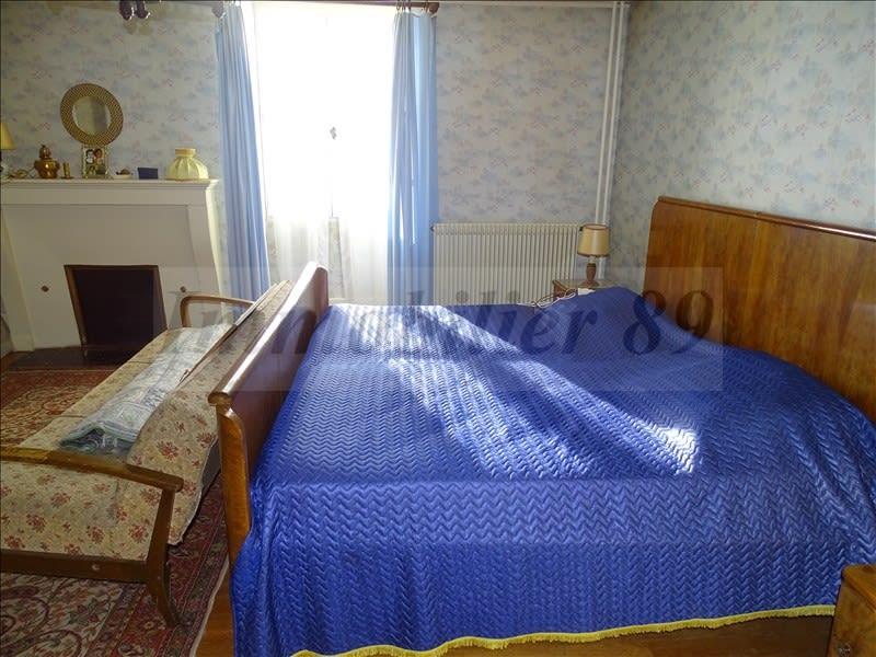 Vente maison / villa Voulaines les templiers 102500€ - Photo 6