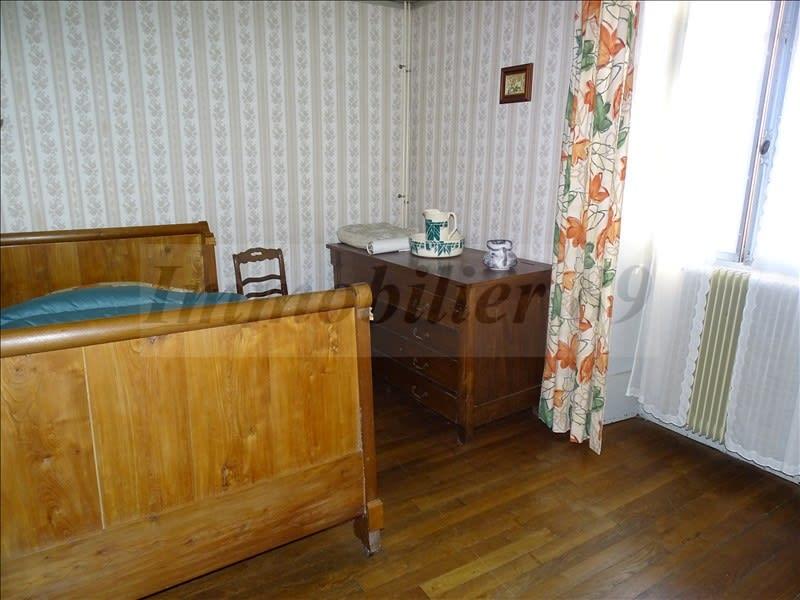 Vente maison / villa Voulaines les templiers 102500€ - Photo 8