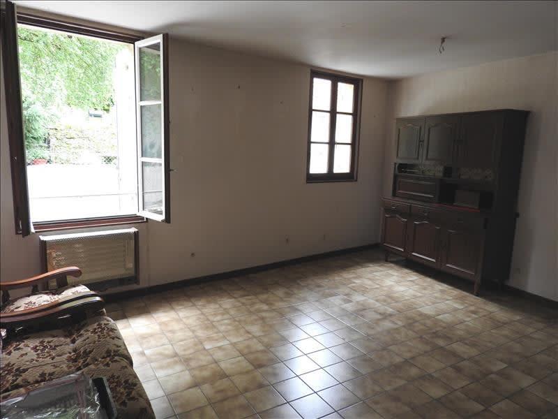 Vente maison / villa Chatillon sur seine 55000€ - Photo 7