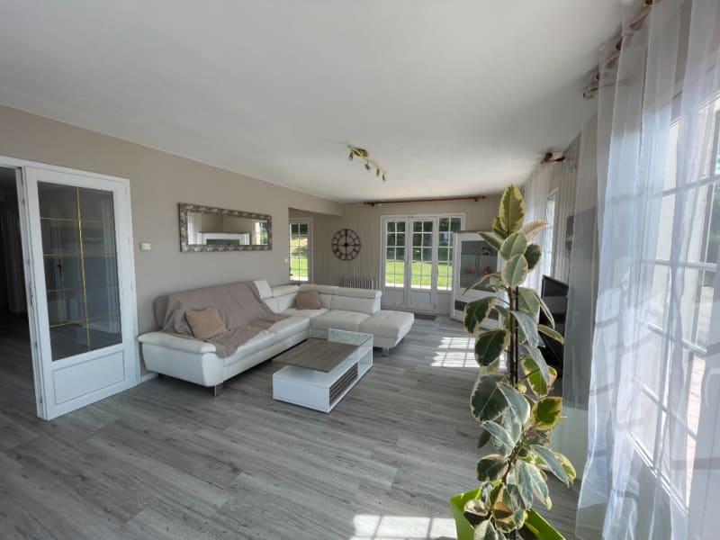 Vente maison / villa Le mesnil en thelle 549000€ - Photo 2