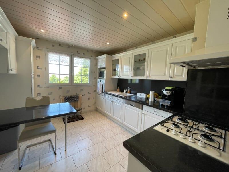 Vente maison / villa Le mesnil en thelle 549000€ - Photo 5