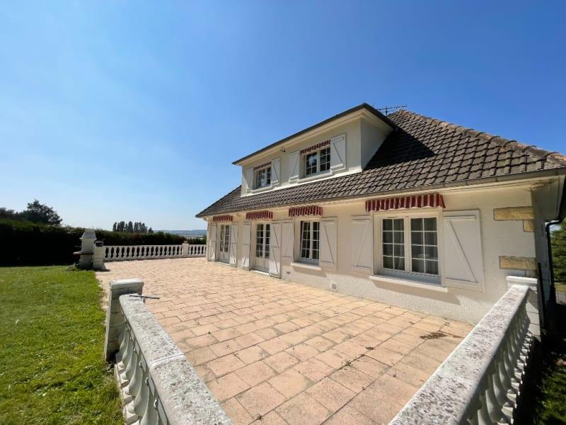Vente maison / villa Le mesnil en thelle 549000€ - Photo 7