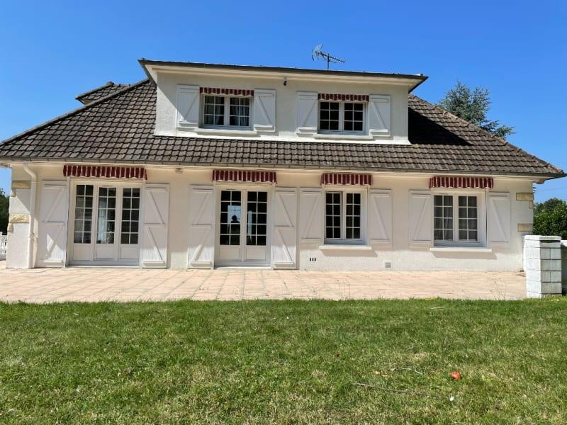 Vente maison / villa Le mesnil en thelle 549000€ - Photo 10