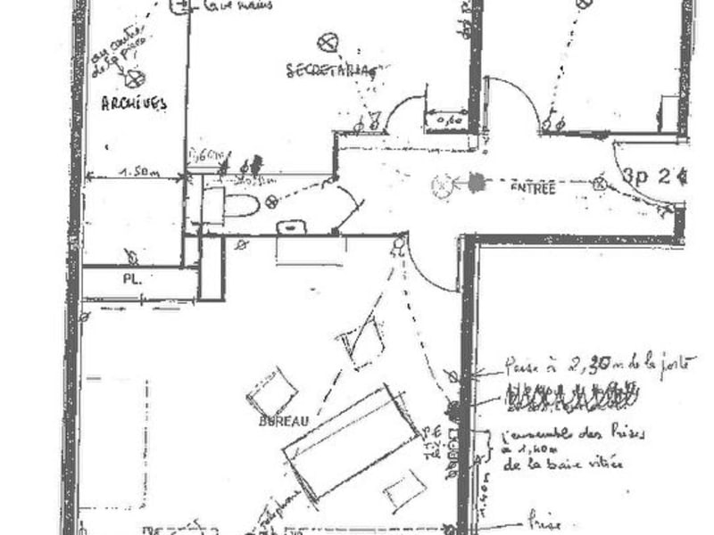 Venta  apartamento Auray 179950€ - Fotografía 2