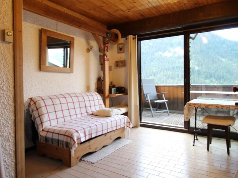 Sale apartment Champagny en vanoise 118000€ - Picture 1