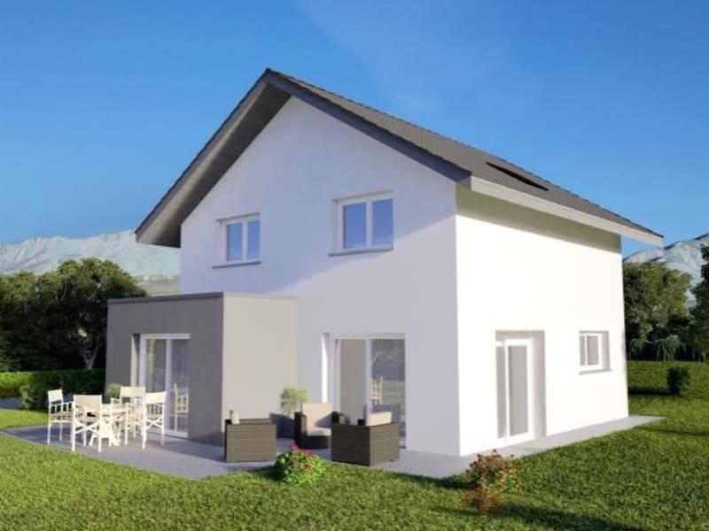 出售 住宅/别墅 Mery 499000€ - 照片 1