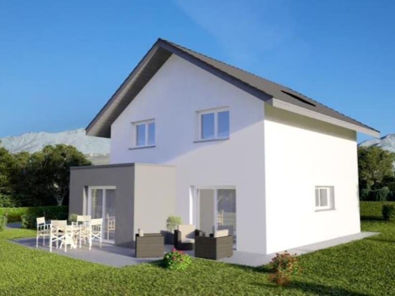 Sale house / villa Myans 410000€ - Picture 1