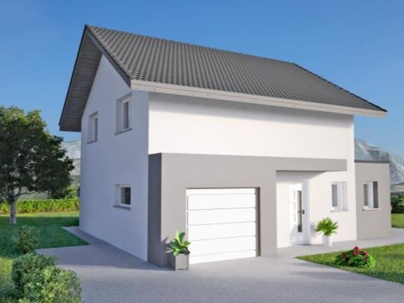 Sale house / villa Myans 410000€ - Picture 2