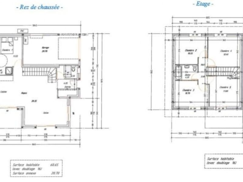 出售 住宅/别墅 Myans 420000€ - 照片 3