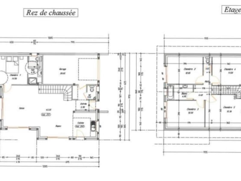 出售 住宅/别墅 Myans 440000€ - 照片 3