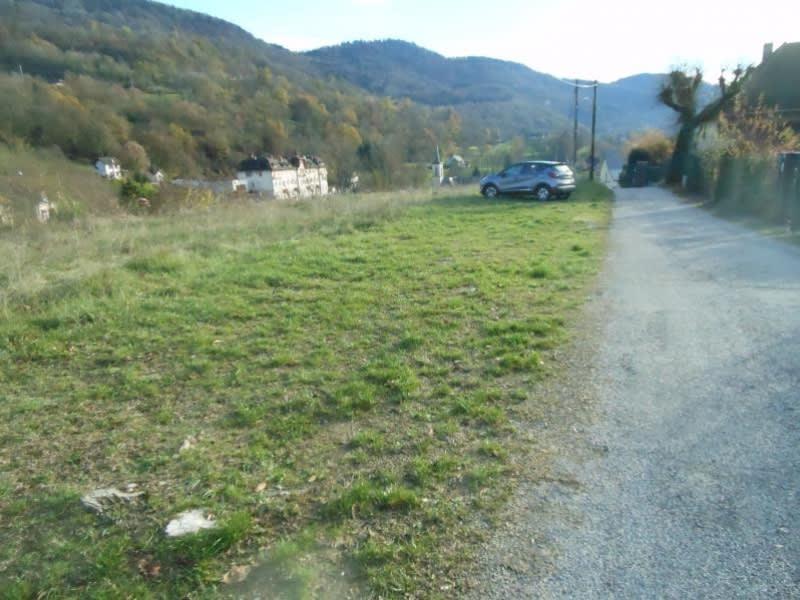 Verkauf grundstück La bridoire 62000€ - Fotografie 1