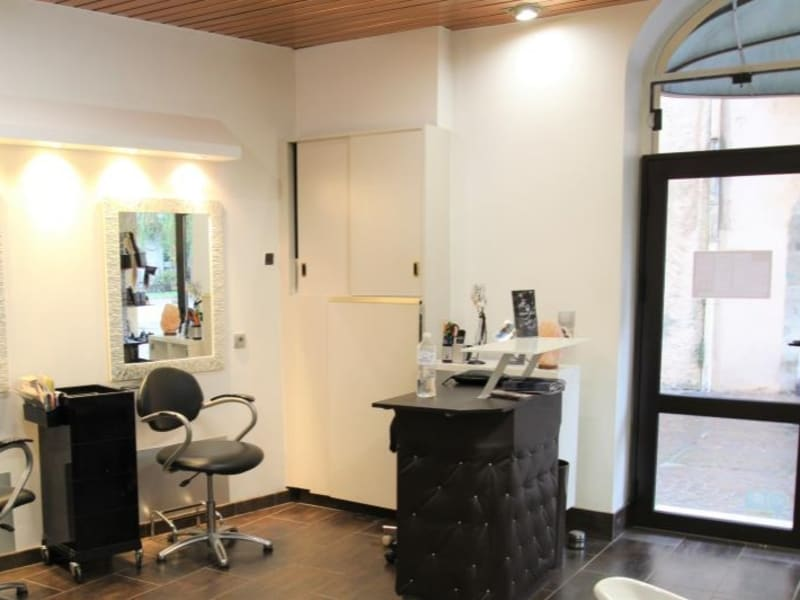 Commercial property sale shop Chambery 74 000€ - Picture 1