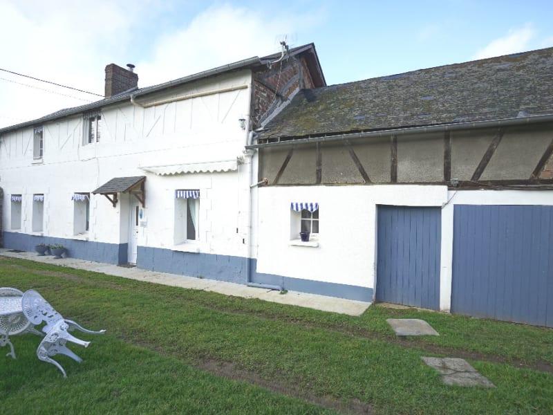 Vente maison / villa Pont st pierre 148000€ - Photo 1