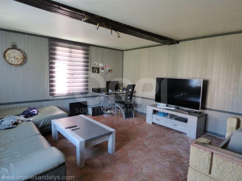 Sale house / villa Pont st pierre 148000€ - Picture 2