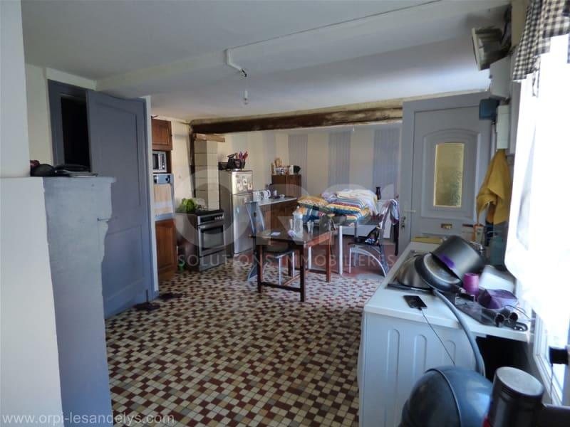 Sale house / villa Pont st pierre 148000€ - Picture 3