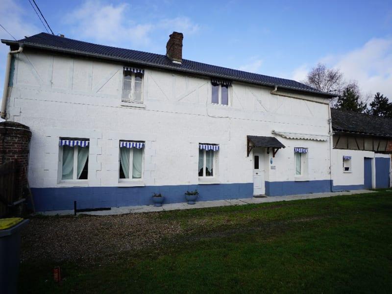 Sale house / villa Pont st pierre 148000€ - Picture 5