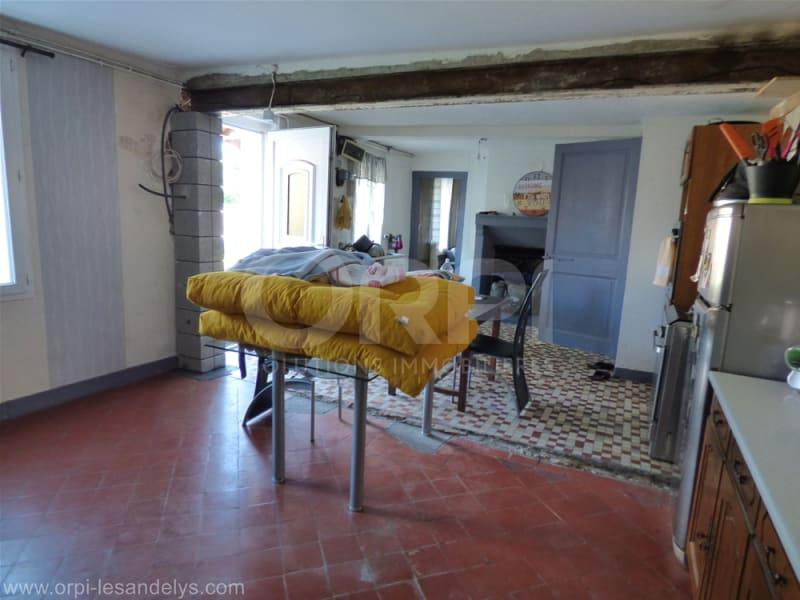 Sale house / villa Pont st pierre 148000€ - Picture 6