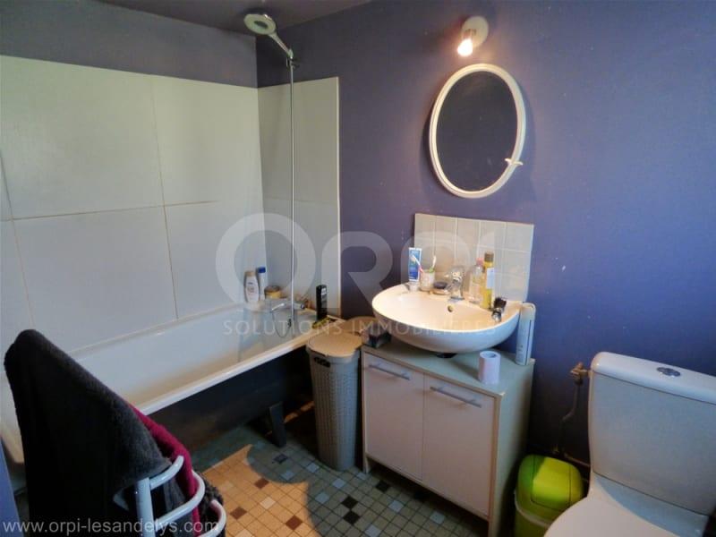 Sale house / villa Pont st pierre 148000€ - Picture 7