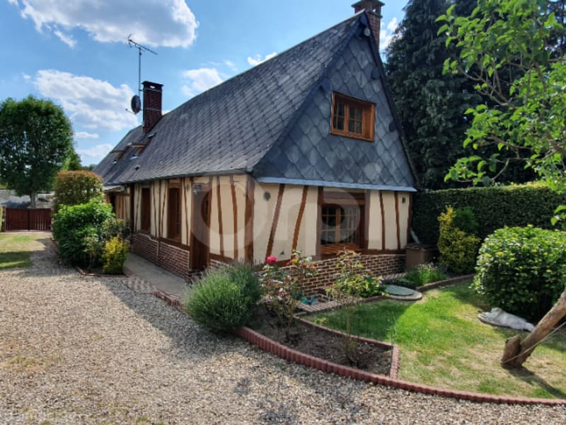 Sale house / villa Les andelys 210000€ - Picture 1