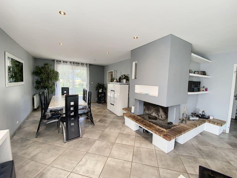Sale house / villa Etrepagny 279000€ - Picture 4