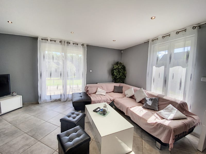 Sale house / villa Etrepagny 279000€ - Picture 5