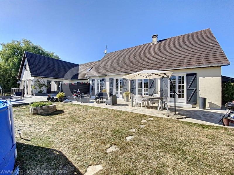 Sale house / villa Les andelys 278000€ - Picture 1