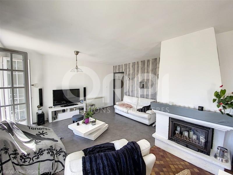 Sale house / villa Les andelys 278000€ - Picture 3