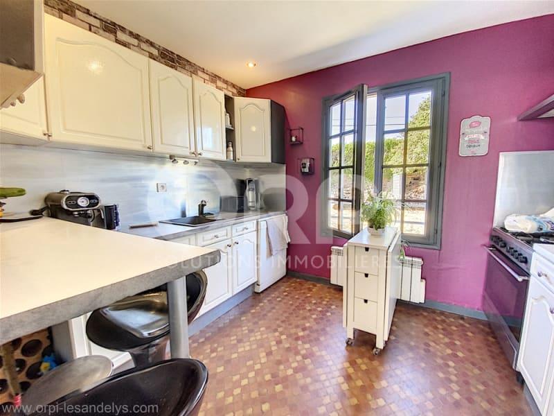 Sale house / villa Les andelys 278000€ - Picture 5