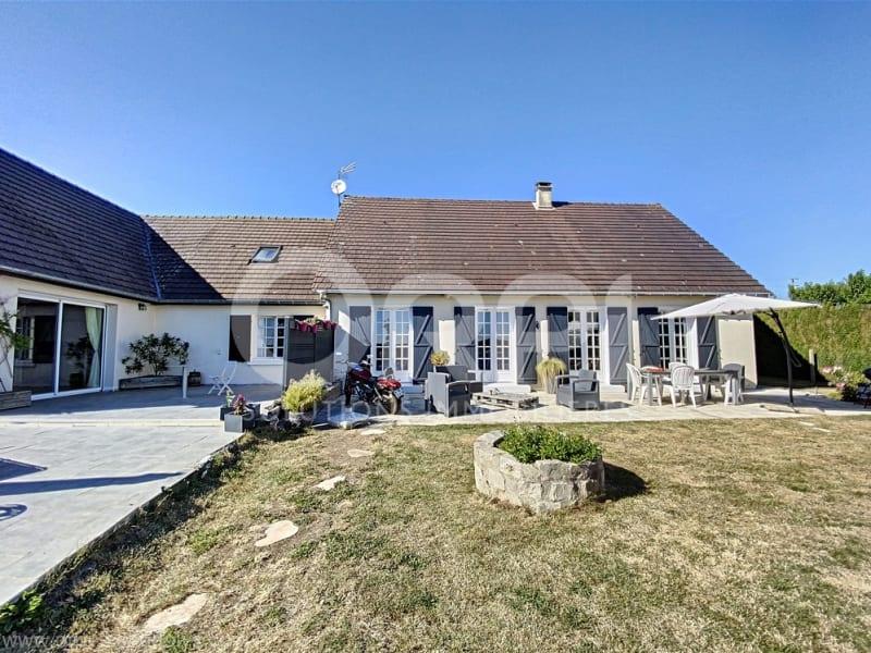 Sale house / villa Les andelys 278000€ - Picture 8