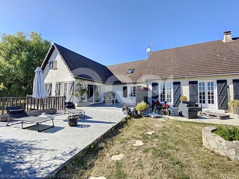 Sale house / villa Les andelys 278000€ - Picture 16