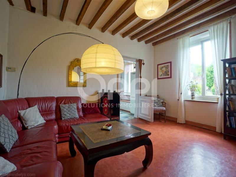 Sale house / villa Les andelys 252000€ - Picture 2