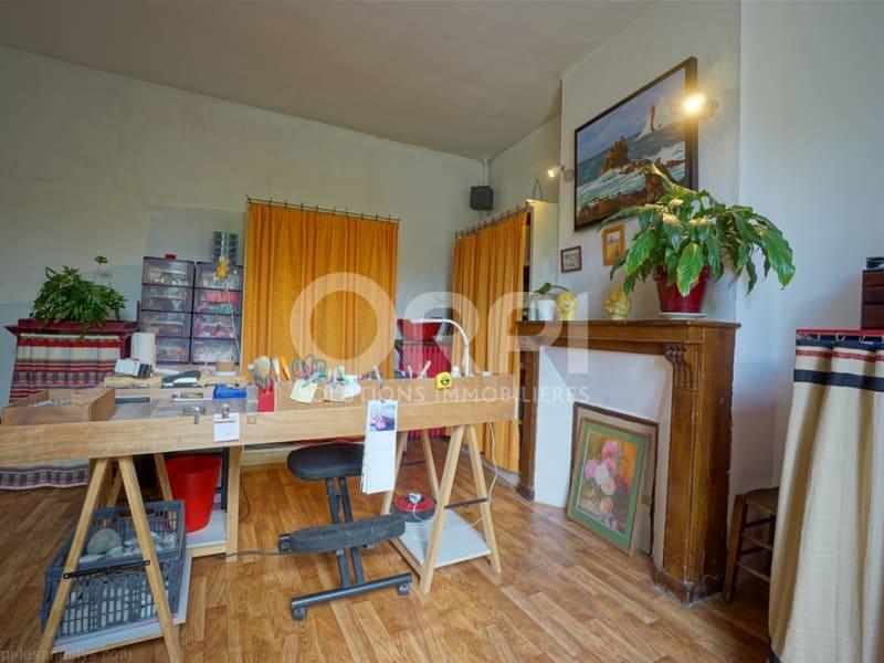 Sale house / villa Les andelys 252000€ - Picture 4