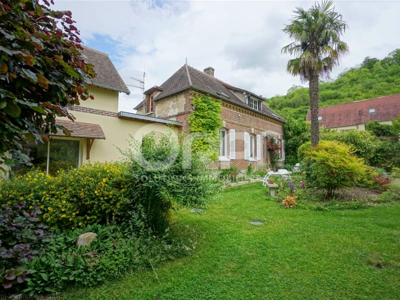 Sale house / villa Les andelys 252000€ - Picture 10