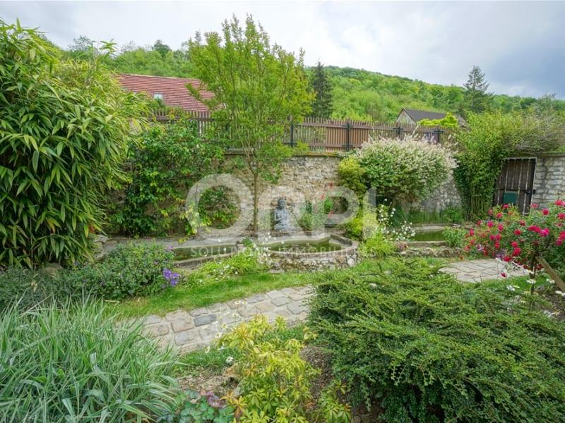 Sale house / villa Les andelys 252000€ - Picture 11