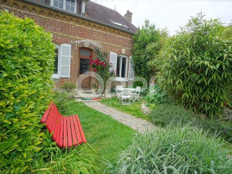 Sale house / villa Les andelys 252000€ - Picture 12