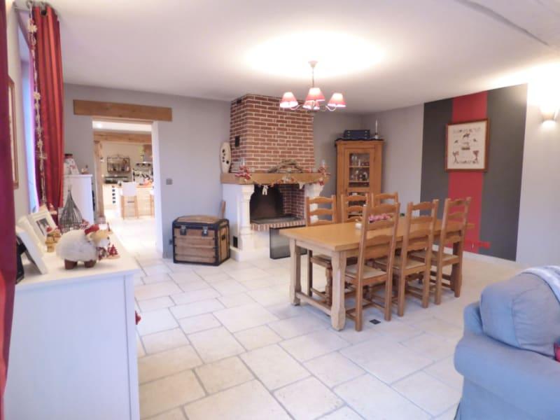 Sale house / villa Les andelys 332000€ - Picture 2