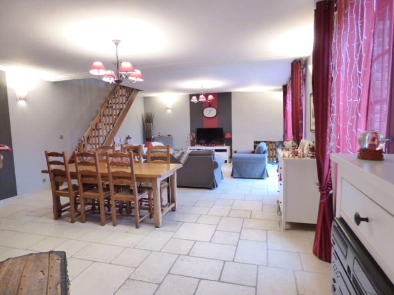 Sale house / villa Les andelys 332000€ - Picture 3