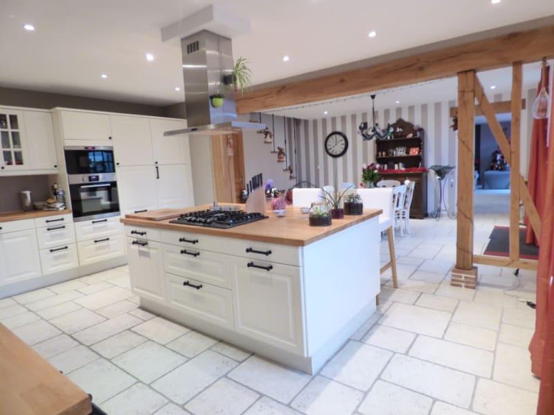 Sale house / villa Les andelys 332000€ - Picture 4