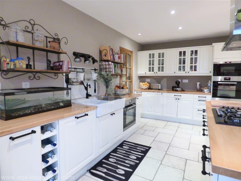 Sale house / villa Les andelys 332000€ - Picture 6