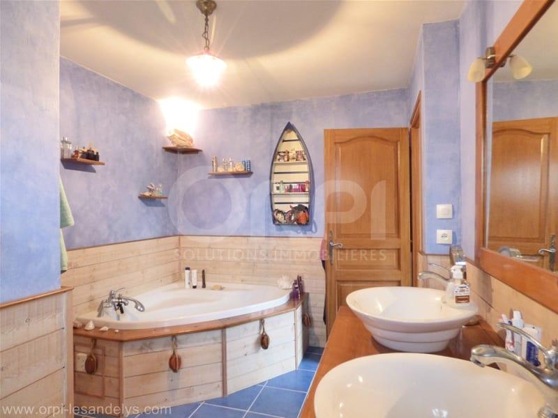 Sale house / villa Les andelys 332000€ - Picture 7