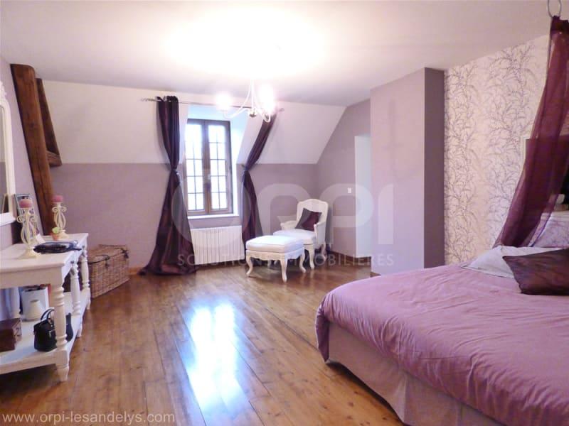 Sale house / villa Les andelys 332000€ - Picture 8